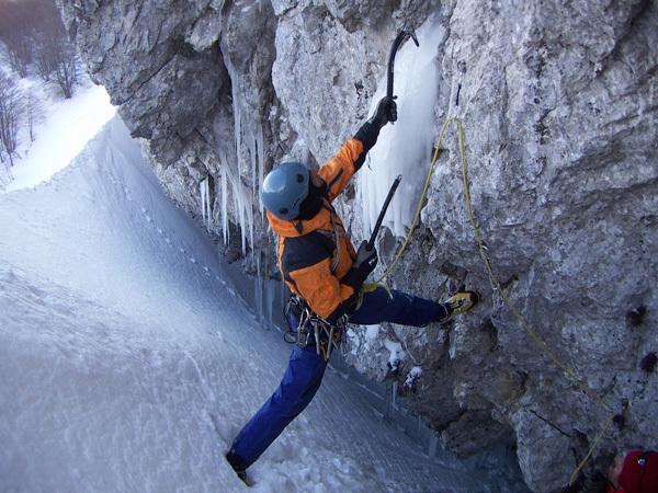 Grotta delle Ciaole, Giorgio Ferretti
