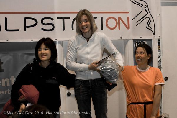 Ciapa & Tira 2010, Klaus Dell'Orto