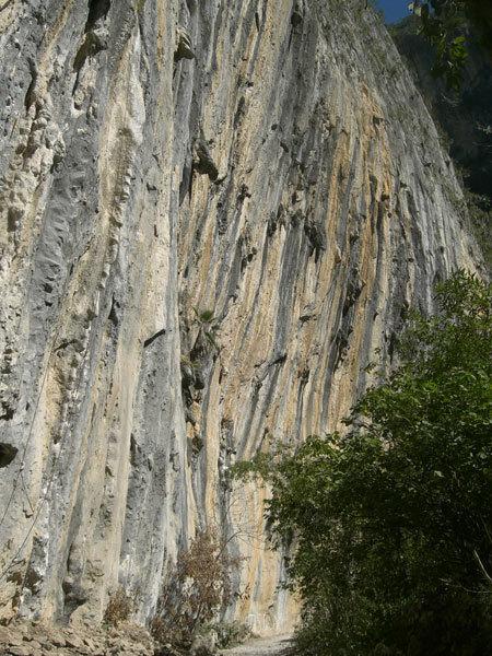 El Salto - Monterrey - Mexico, arch. Baù - Della Bordella