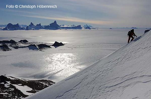 Antarctic 2009, Christoph Höbenreich