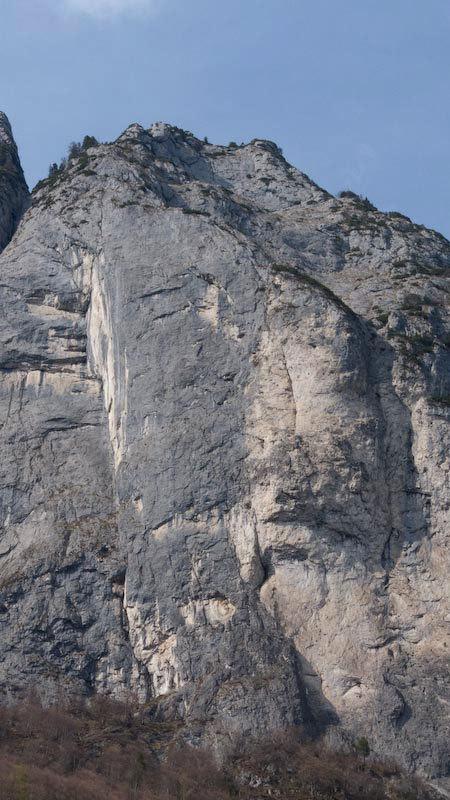 Lastia di Gardes – Pale di San Lucano (Dolomiti), Pietro Dal Prà
