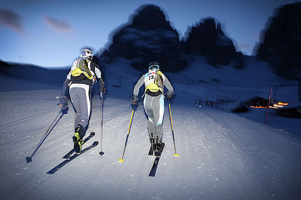 XV Sellaronda Skimarathon, www.newspower.it