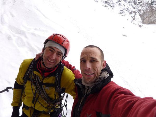 Raffaele Mercuriali e Giuseppe Ballico, arch. G. Ballico