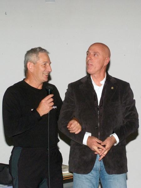 Marco Furlani e Ciano Stenghel, arch Furlani