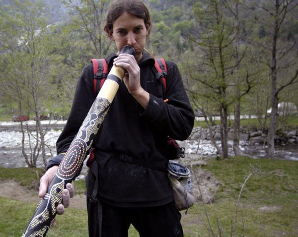 Melloblocco 2006, Giulio Malfer