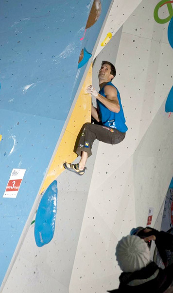Kilian Fischhuber a Greifensee (Svizzera), ASP Red Bull
