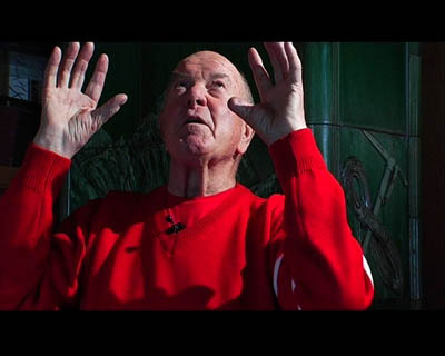 Lino Lacedelli protagonista di Angelo Dibona, alpinista e guida, Planetmountain.com
