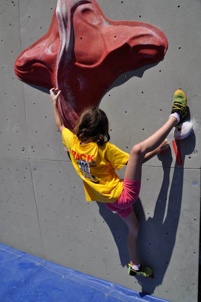 Rock Junior 2010, Planetmountain.com