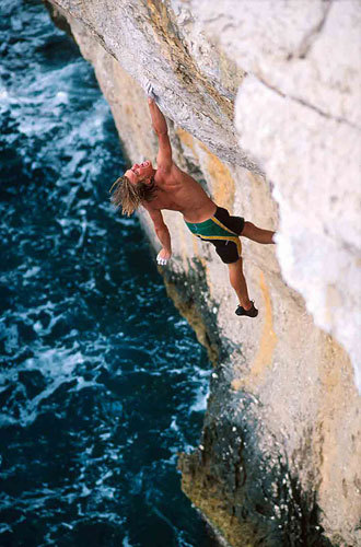 DWS in Croatia. , Simon Carter