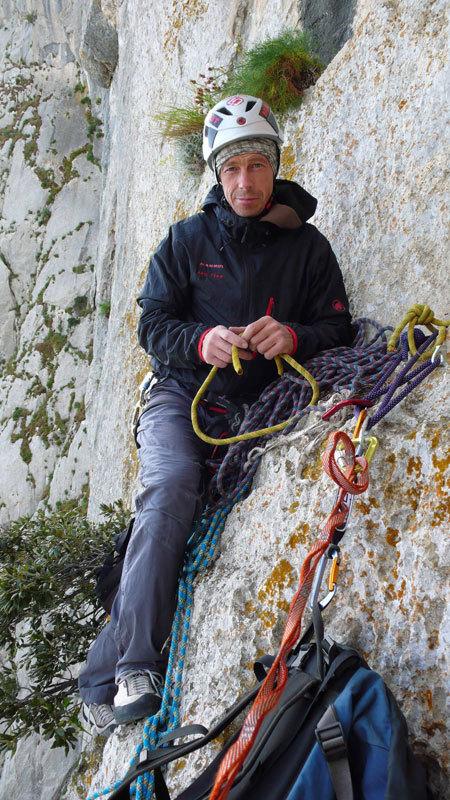 Luca Giupponi, special guest, arch. R. Larcher - M. Oviglia