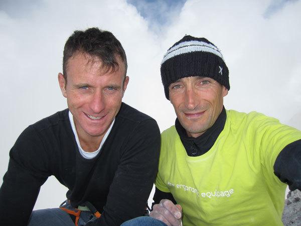 Michele e Riccardo, arch. R. Scarian