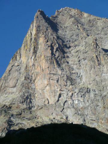 Il Becco di Valsoera, arch. A. Giorda