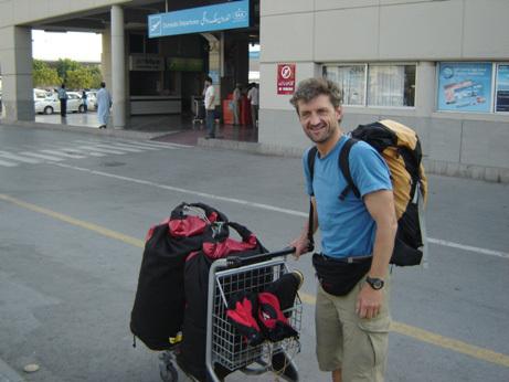Il 44enne austriaco Christian Stangl., www.explorersweb.com