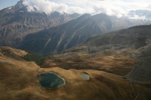 Tor des Geants - Lacs de Djouan, Valsavarenche, Enrico Romanzi