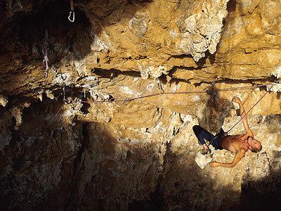 Erri De Luca alla Grotta dell'Arenauta, Fabiano Ventura