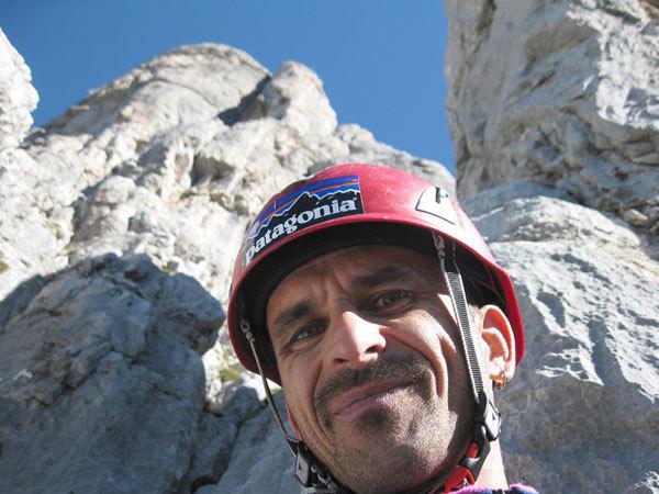 Paolo Cristofari 'Ferro', Paolo Crstofari