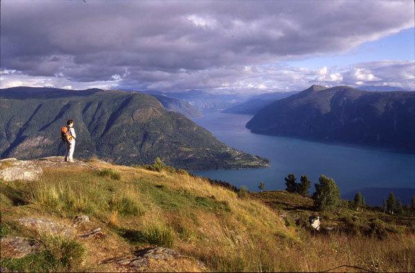 Viaggio fantastico nella Norvegia dei fiordi, Voglino - Porporato