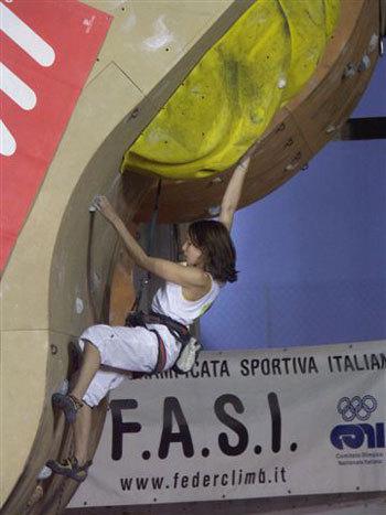Manuela Valsecchi, Gino Pavoni
