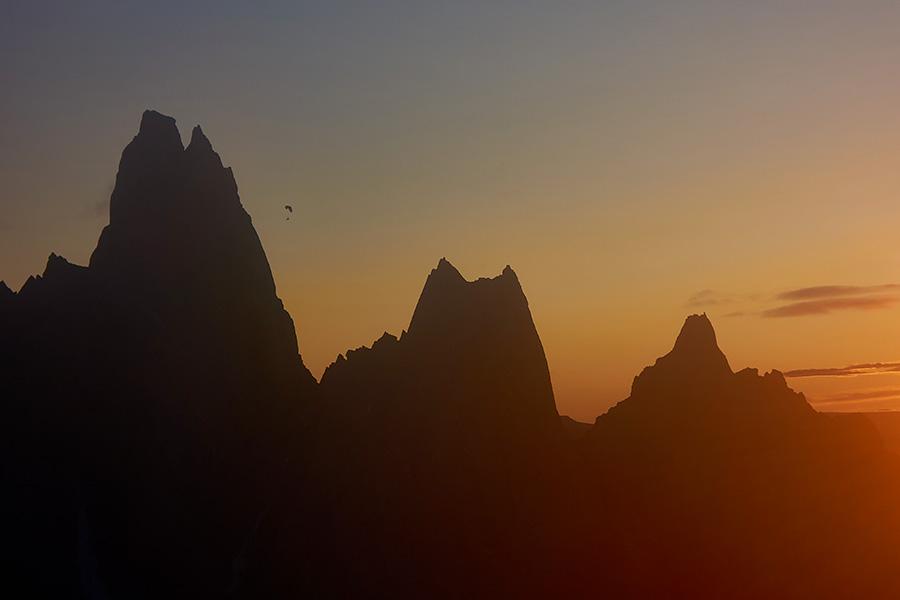 Cerro Torre Climb Fly Fabian Buhl interview