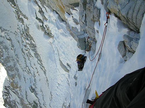 Ueli Steck - Khumbu Express, Ueli Steck
