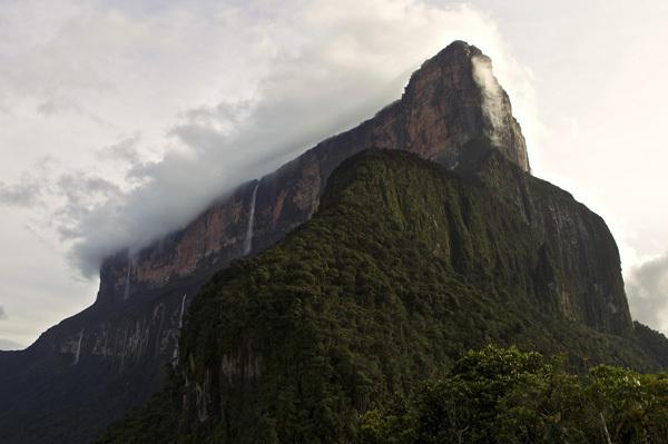 Roraima Tepuis, Venezuela, Klaus Fengler