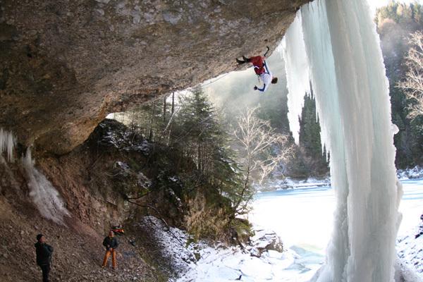 Grotta del Lupo, Gianmario Meneghin