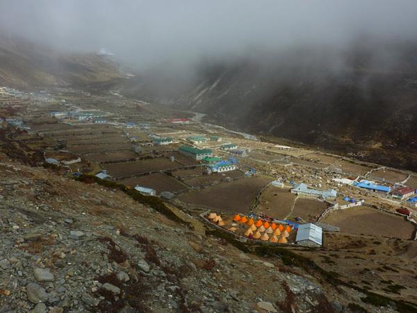 Dingboche, Nepal., Joel Kauffman