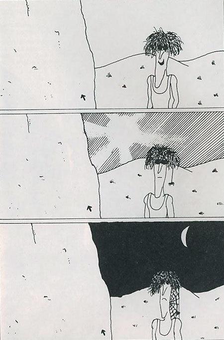 L'ARTE DEL BÜCIUN arrampicata sui sassi della Val Masimo, di Chicco Fanchi e Pierangelo Marchetti, 1984, Daniele Pigoni