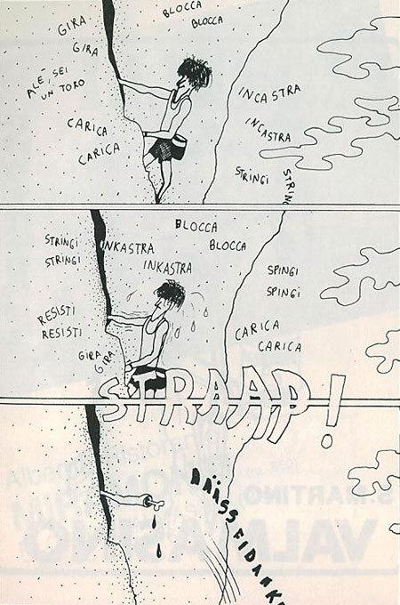 , Daniele Pigoni