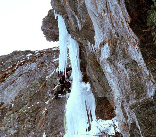 Non sembra facile ma è difficile, Alta Val Bognanco, arch. G. Pagnoncelli