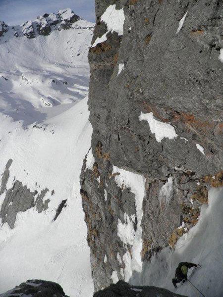 Bionde trecce II, Alta Val Bognanco, arch. G. Pagnoncelli