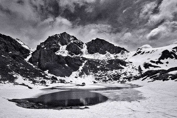 Lago Laus e Punta Cristalliera-Val Chisone (TO), Dario Bonetto