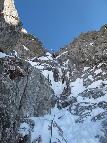 Res-Max, prima discesa con gli sci nel gruppo Adamello – Presanella, Giuliano Bordoni archivio