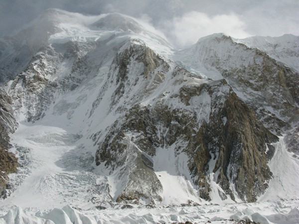 Il Broad Peak (8047m), Karakorum, Polish Mountaineering Association