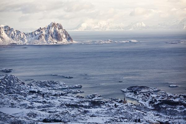 Lofoten Islands, Hannes Mair