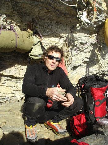 Michael Pitelka, arch. Ragni Lecco