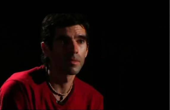 Daniel Andrada, nominato per il Salewa Rock Award 2006, Francesco Mansutti