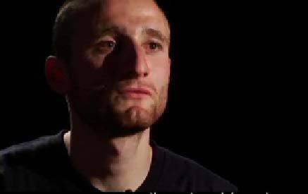 Tomasz Mrazek, nominato per il La Sportiva Competition Award 2006, Francesco Mansutti