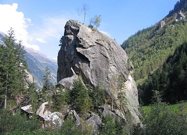 Ewige Jagdgründe, Zillertal, Austria, Nicholas Hobley