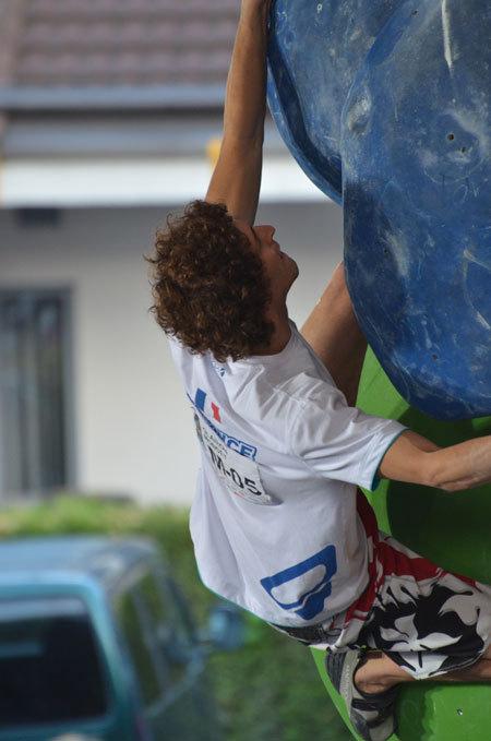 Guillaume Glairon Mondet FRA, www.worldcuplog.com