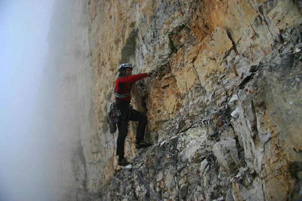 Bubu Bole in azione su Donnafugata, arch. Bubu Bole