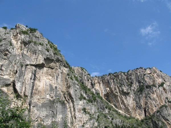 Via ferrata Monte Colodri, Mauro Girardi