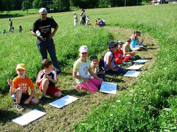 Dolomie 2011 - Buon compleanno Dolomiti Unesco 26 giugno 2011– Forno di Zoldo (BL) – Dolomiti, DoloMie