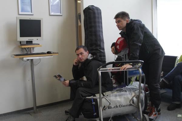 Alexander Ruchkin e Mikhail Mikhaylov, Mikhaylov & Ruchkin
