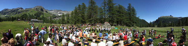 LetterAltura 2011, a Verbania il festival della Letteratura e montagna, LetterAltura