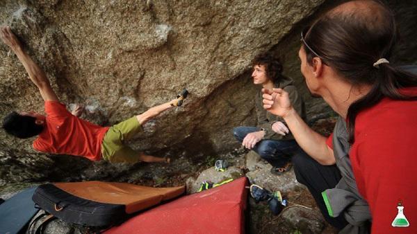 Melloblocco 2011 - Michele Caminati, Adam Ondra, Simone Pedeferri, arsenikofilm