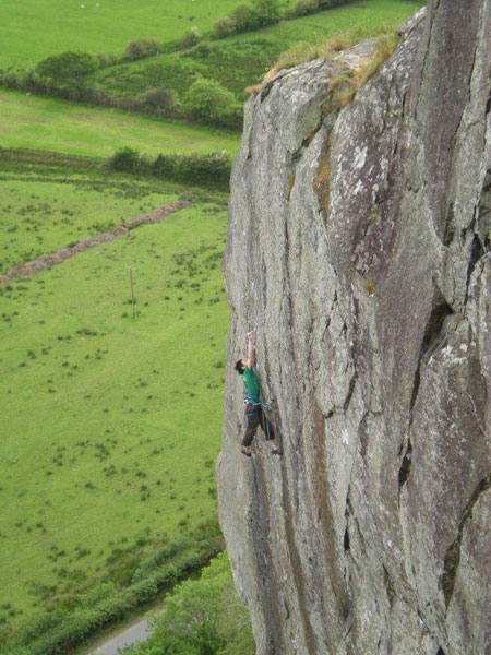 Tremadog  Strawberry E7, Andrea Giorda