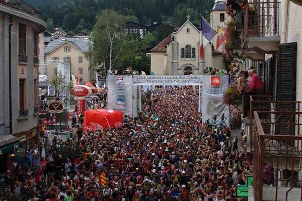 Marco Olmo Wins The North Face Ultra Trail Du Mont Blanc