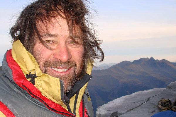 Sabato 23 Agosto, l'ultima delle Storie di montagna presentate a Courmayeur sarà raccontata da Christoph Hainz, arch. C. Hainz