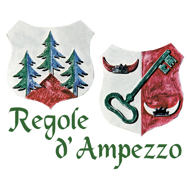 L'emblema delle Regole d'Ampezzo, Regole